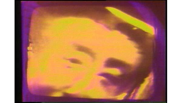 백남준 , 1970, 비디오 아카이브 스틸, 백남준아트센터 비디오 아카이브 컬렉션