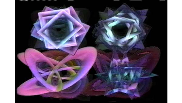 백남준 , 1984, 비디오 아카이브 스틸, 백남준아트센터 비디오 아카이브 컬렉션