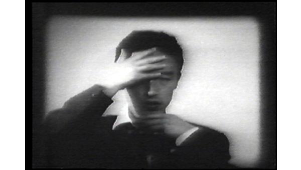 백남준 , 1961, 비디오 아카이브 스틸, 백남준아트센터 비디오 아카이브 컬렉션