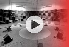 <하룬 미르자: 회로와 시퀀스> 전 홍보영상