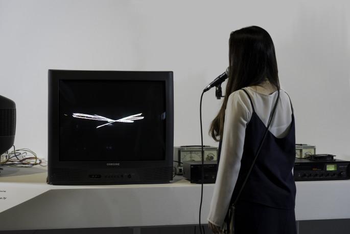01 백남준, 참여 TV, 1963(1999)