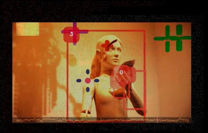 〈버스마크: 작품의 디지털 대리물을 감상하는 인공 감상자〉